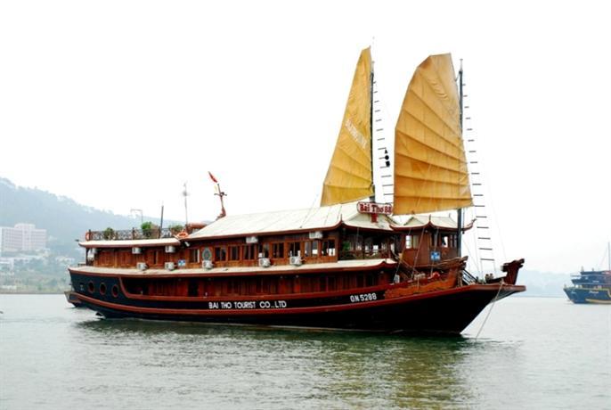 Paradise Suites Hotel Ha Long, Tuan Chau: encuentra el mejor precio