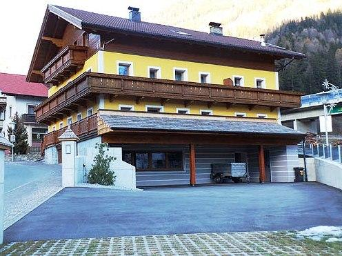 Haus Rainer Matrei in Osttirol