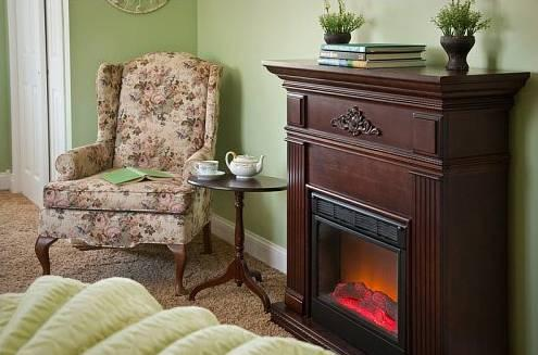 Springdale Farm Bed And Breakfast Reviews