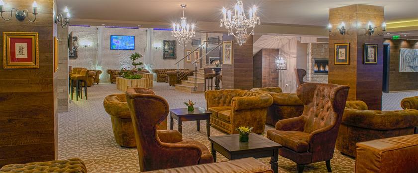 Royal Spa Hotel Velingrad Bulgaria