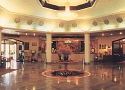 Silk Road Turpan Oasis Hotel