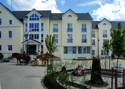 Hotel Gillenfelder Hof