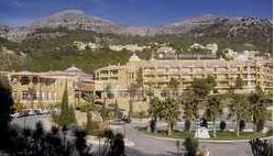 Pierre - Vacances Altea Hills-Hotel