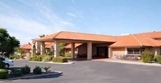 Crystal Inn Hotel & Suites-St George