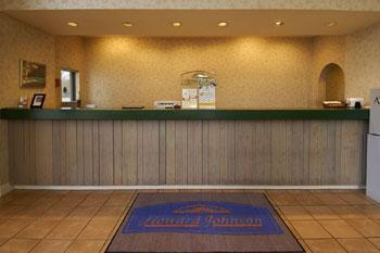 Howard Johnson Inn Meridian