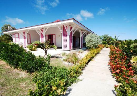 Residence le jardin des 4 epices capesterre de marie for Jardin residence