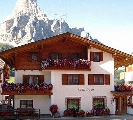 residence villa trieste corvara compare deals