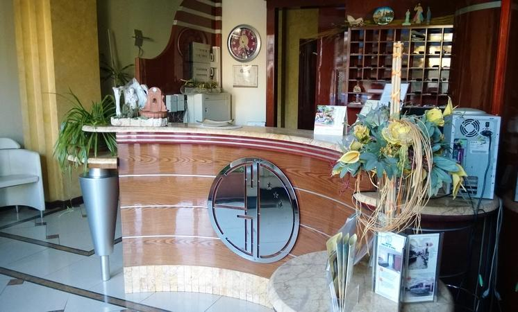 Hotel Gallo D Oro Corigliano Calabro