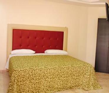 Hotel Venecia Texcoco de Mora
