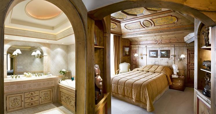 appartements d 39 exception courchevel compare deals. Black Bedroom Furniture Sets. Home Design Ideas