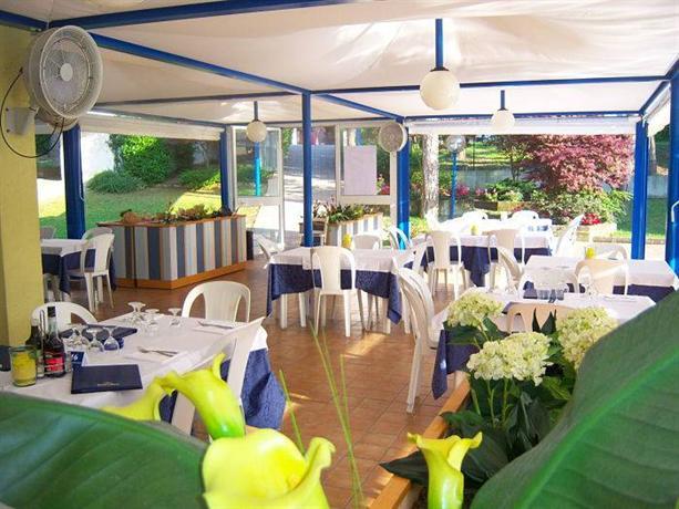 Hotel Alla Terrazza, Bibione - Compare Deals