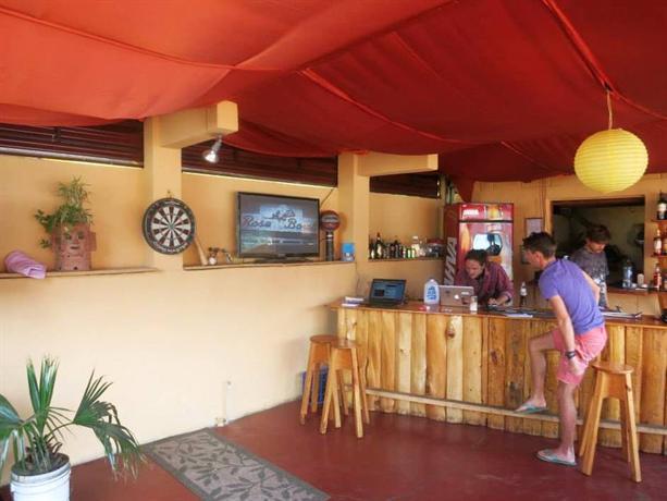 Hostal y Restaurant Fe San Pedro La Laguna Compare Deals