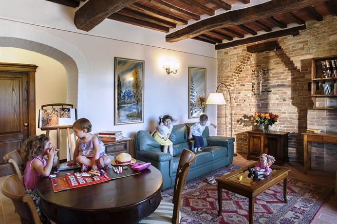 B&B L\'orto Delle Terme, Bagno Vignoni - Compare Deals