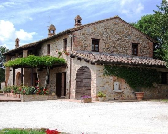 Villa Farneto Mugnano