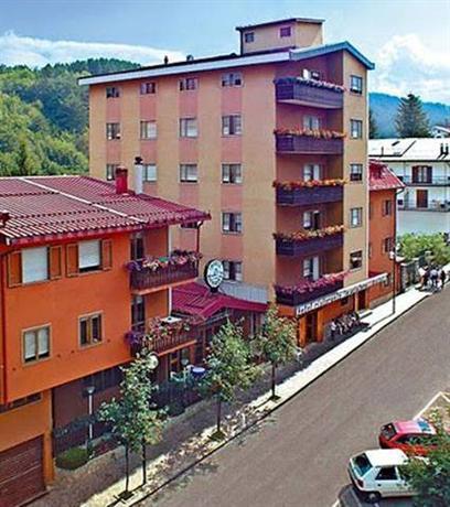 Hotel Lo Sciatore