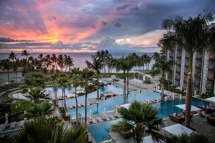Andaz Maui At Wailea Resort A Concept By Hyatt Compare