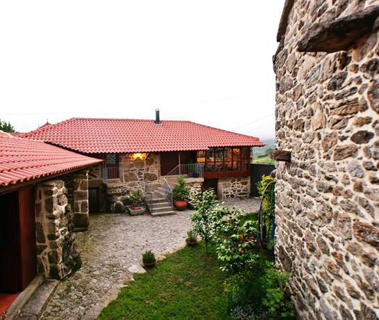 Casa Das Falagueiras