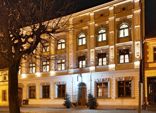Hotel Adler Byczyna