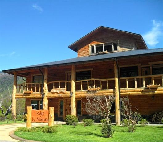 Peumayen Lodge & Termas