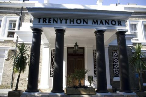 Trenython Manor Hotel & SPA