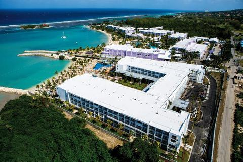 About RIU Palace Jamaica Adults Only All-Inclusive
