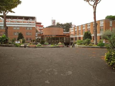 Kolping Hotel Casa Domitilla