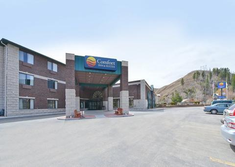 Comfort Inn Deadwood