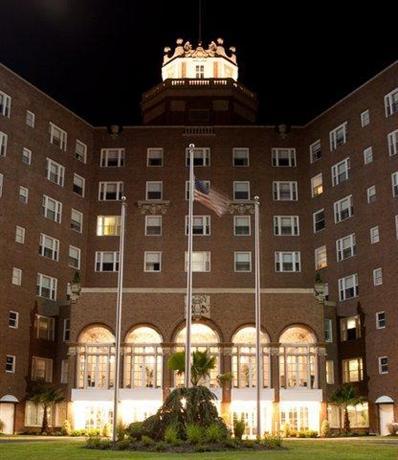 Berkeley Oceanfront Hotel Asbury Park