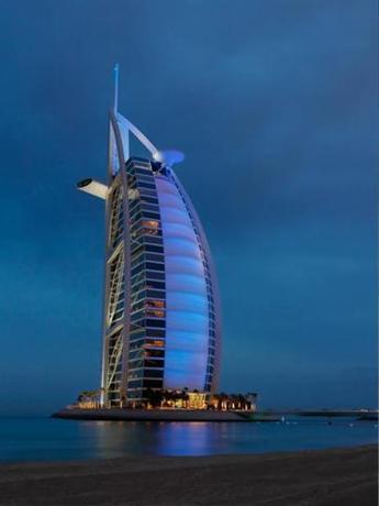 Burj al arab dubai compare deals for Dubai luxury hotel deals