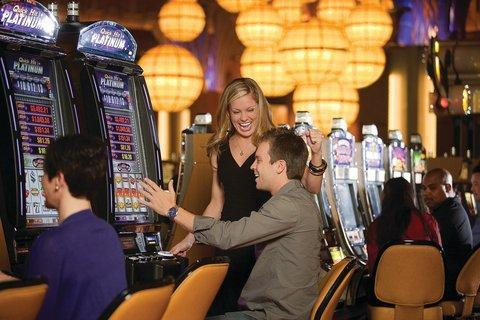 Travelers who viewed Ameristar Casino St. Charles also viewed