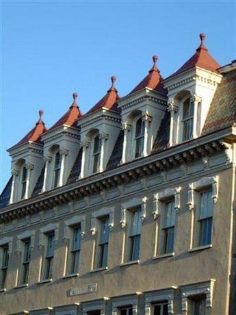 Elliott House Inn Charleston