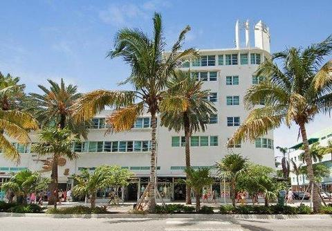 About Albion Hotel Miami Beach