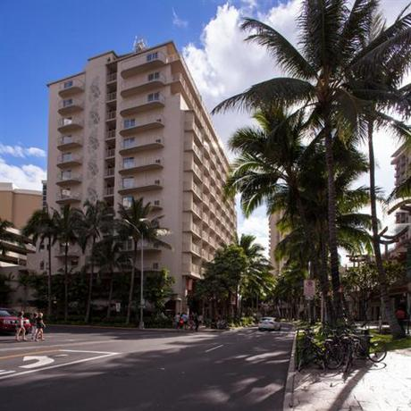 wyndham waikiki beach walk hotel honolulu compare deals. Black Bedroom Furniture Sets. Home Design Ideas