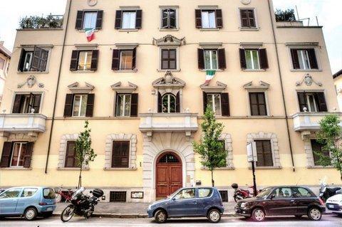 Bdb Luxury Rooms San Pietro Rome
