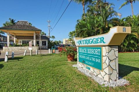 Hotel Fort Myers Outrigger Beach Resort