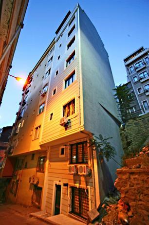 Bona fide suite istanbul compare deals for Fide hotel istanbul