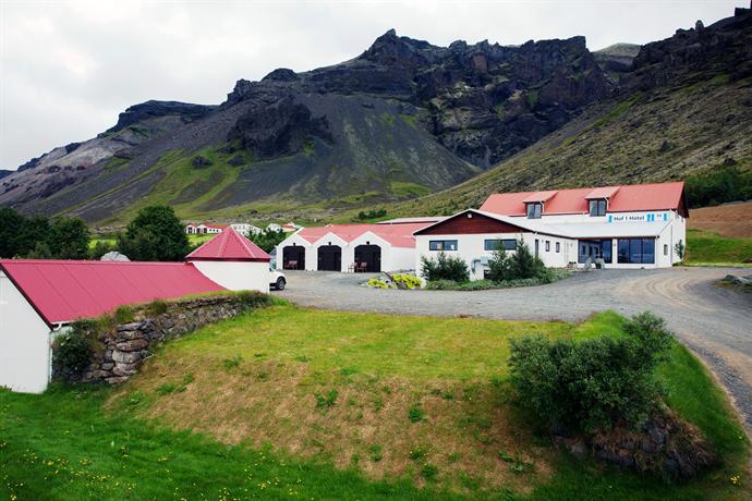 Hof 1 Hotel