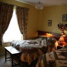 Villa Pio Bed and Breakfast