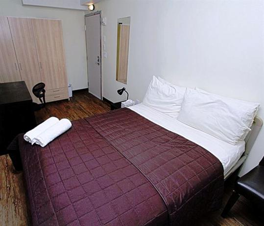 EcoBeat Hostel