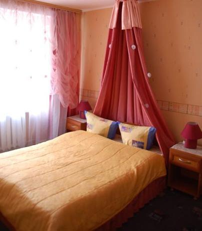 Volna Hotel Saratov
