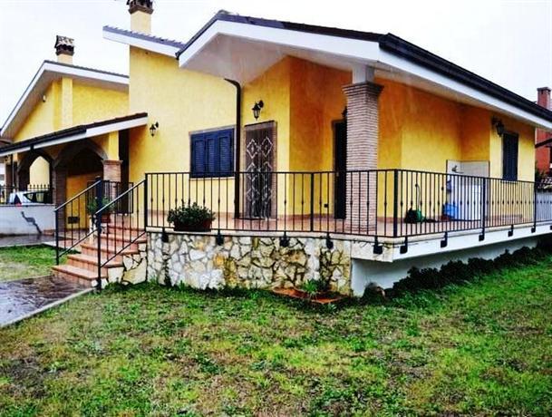 Villa Beatilla