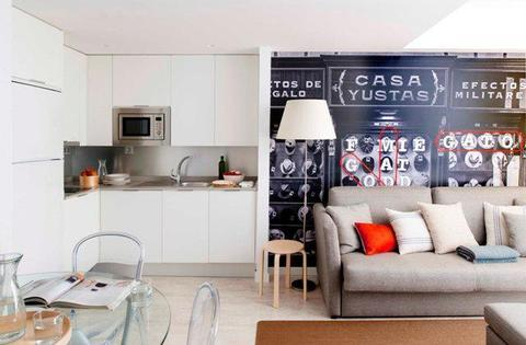Eric Vokel Boutique Apartments - Atocha Suites