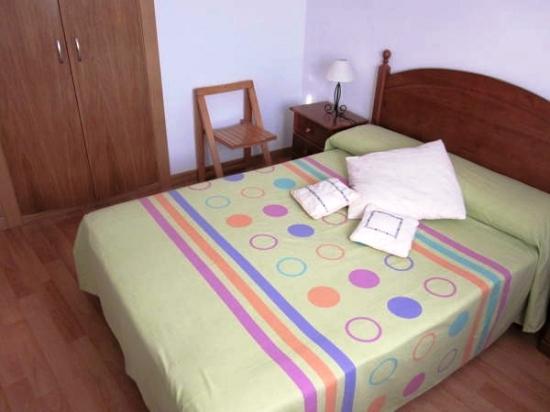 Apartamento La Muralla Zamora