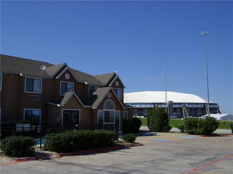 Budget Inn & Suites-Texas Stadium