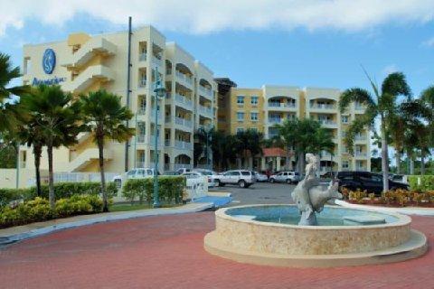 About Aquarius Vacation Club Cabo Rojo