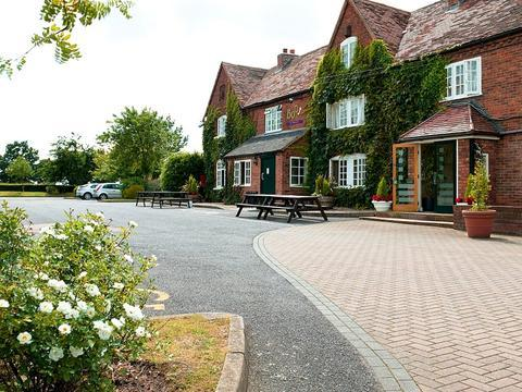 Honiley Court Hotel & Conference Centre