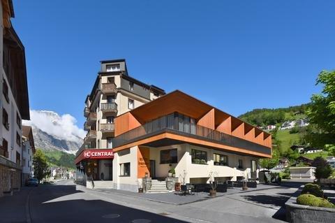 Central Hotel Engelberg