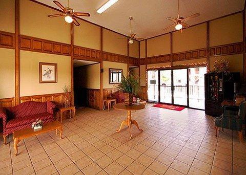 Econo Lodge Nacogdoches