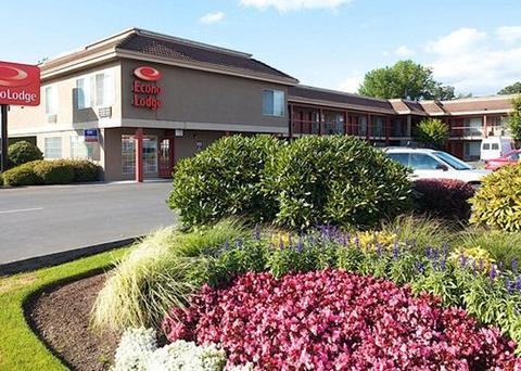 Econo Lodge Southeast Milwaukie Portland
