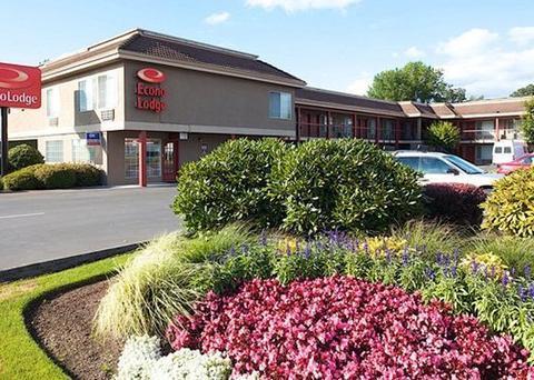 Econo Lodge Southeast Milwaukie Portland